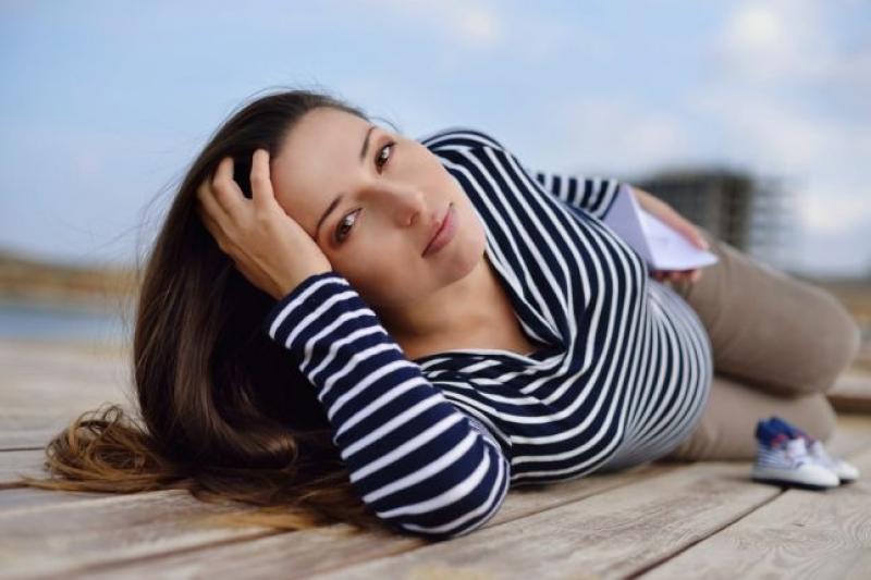 11 مشكلة تواجه المرأة الحامل بتوأم!