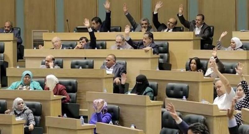 أخطر قانون لصندوق الإستثمار السيادي بالأردن أقر بضغوط اخرى