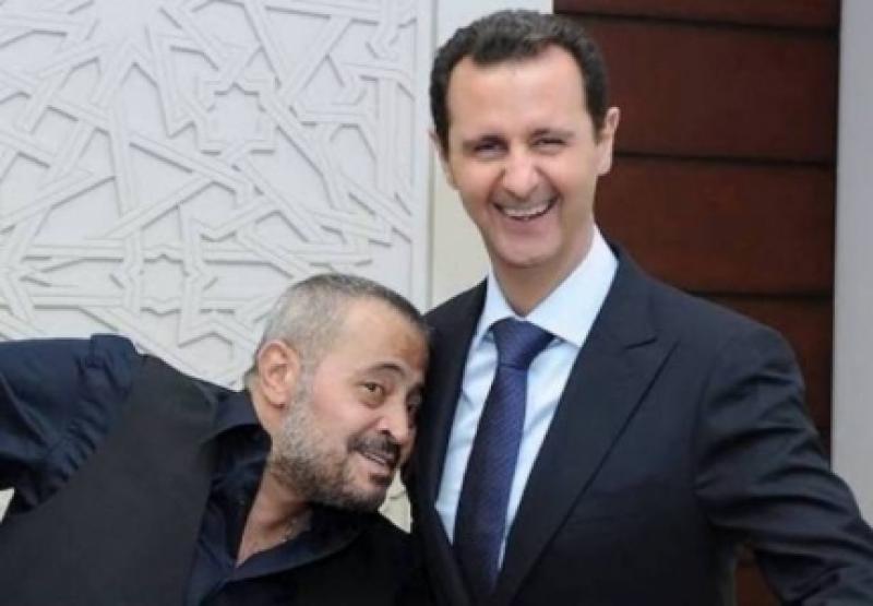 بالفيديو...لهذه الاسباب لم يلغ جورج وسوف حفلاته في سوريا بعد وفاة والدة الرئيس الأسد