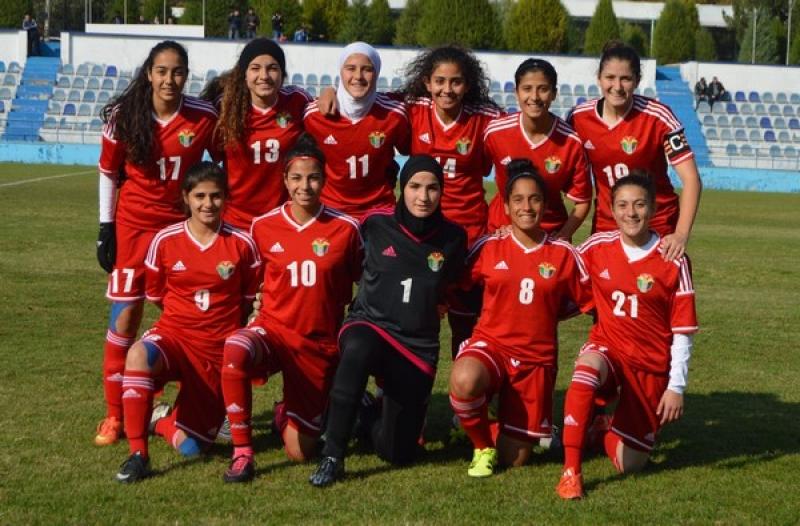 رحلة إعداد شاملة تنتظر منتخب الأردن للسيدات استعداداً للمونديال