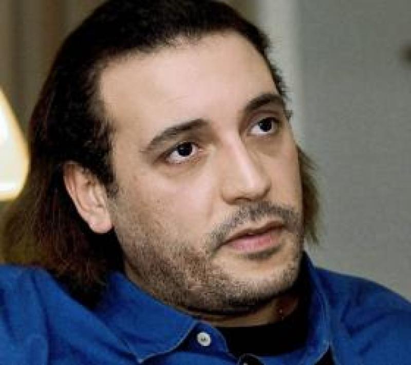الافراج عن نجل القذافي بعد اختطافه لساعات على يد مسلحين