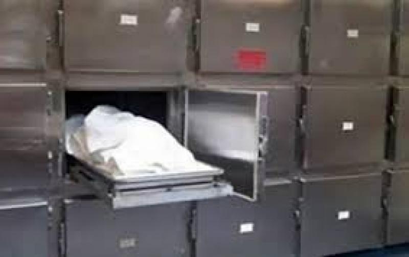 العثور على جثة ستيني في إربد