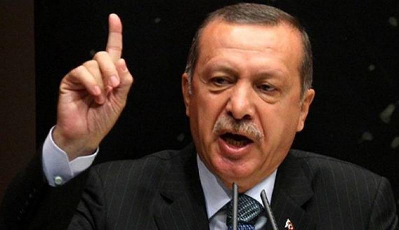 أردوغان: قوات مدعومة من إيران في سورية تنفذ