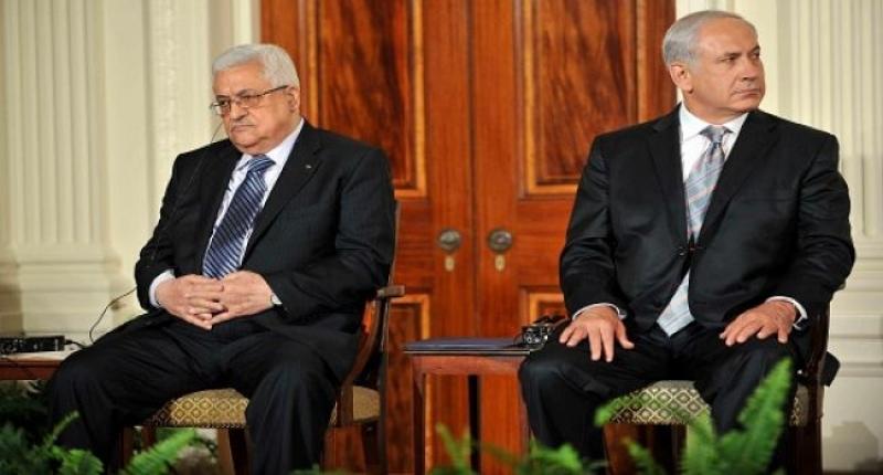 مفاوضات سرية بين السلطة الفلسطينية واسرائيل