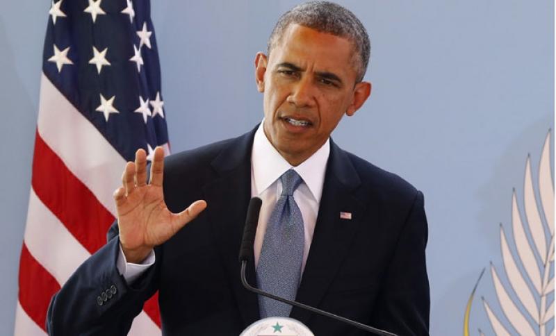 أوباما يعجّل بيع المنتجات الدفاعية إلى الأردن