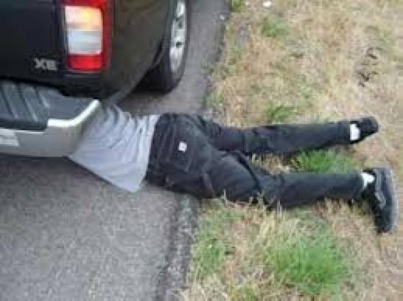 عين الباشا: القتل العمد لقاتل شابين دهساً في حادث سير مفتعل
