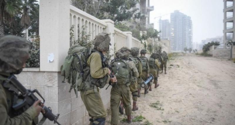 لليوم الرابع على التوالي ..الاحتلال يواصل حصار