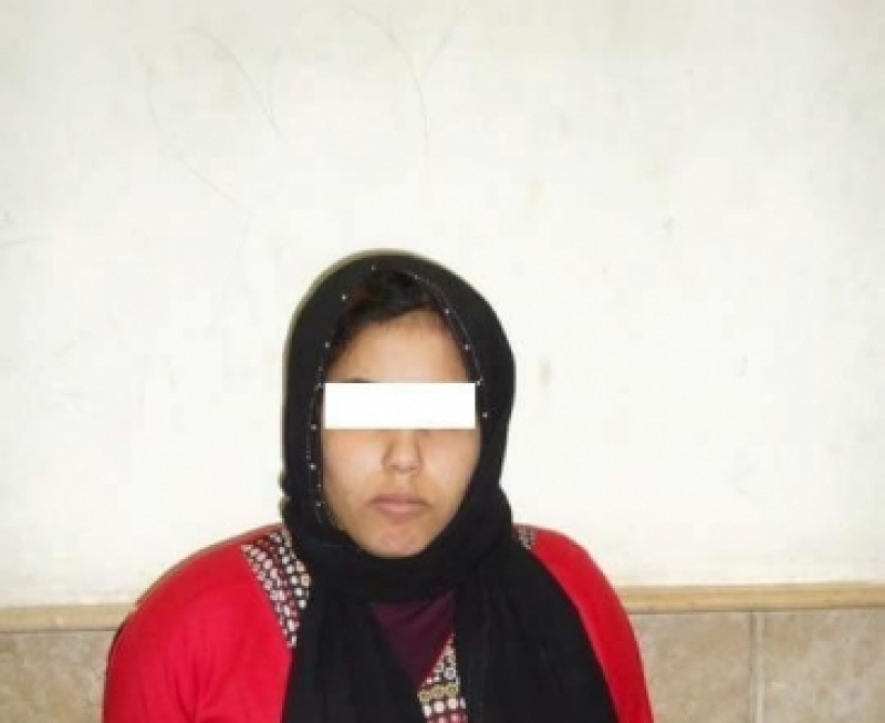 إحالة 5 من أسرة واحدة إلى المفتى لقتلهم طفلة عمرها 4 سنوات