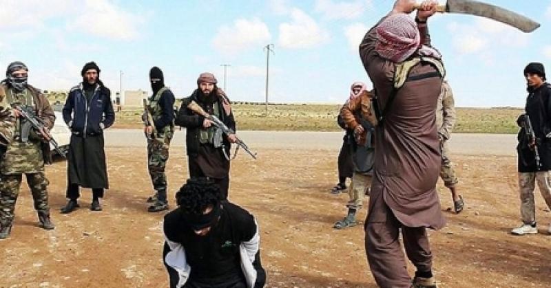 """آخر فتاوى """"داعش"""" .. طُرق فظيعة لقتل الرضع الذين يعانون من """"متلازمة داون"""" !!"""