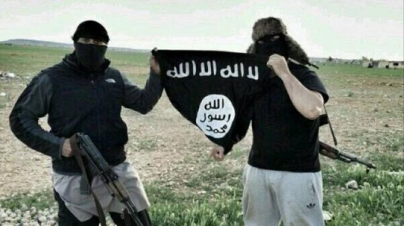 بالفيديو.. «داعش» يتوعد البشرية: لن يكون هناك أمان في العالم