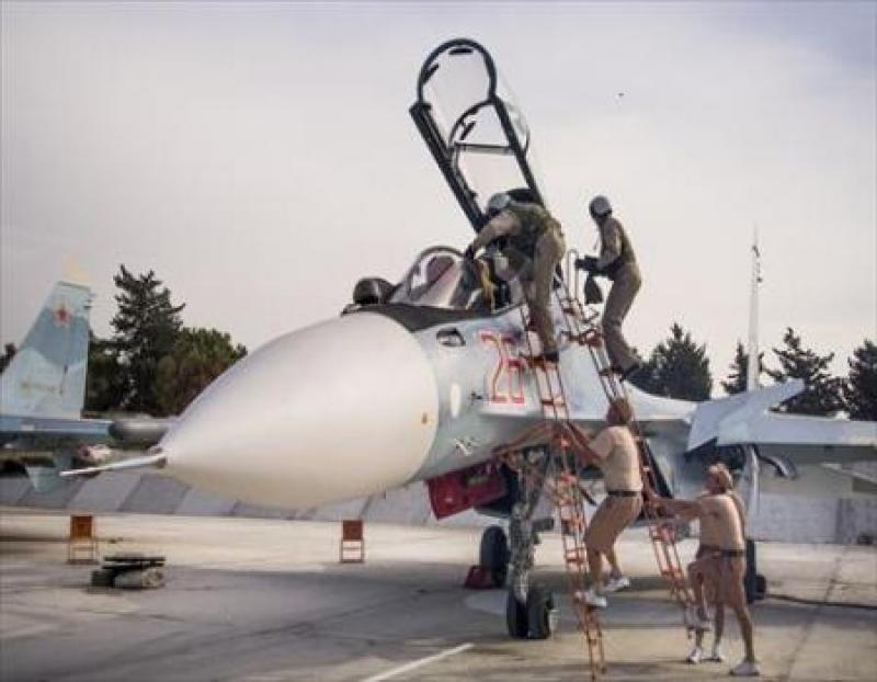 احتدام القتال في سوريا مع اقتراب ساعة الصفر لتنفيذ اتفاق الهدنة