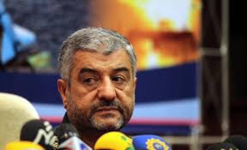 إيران.. إرسال السعودية قوات برية لسورية