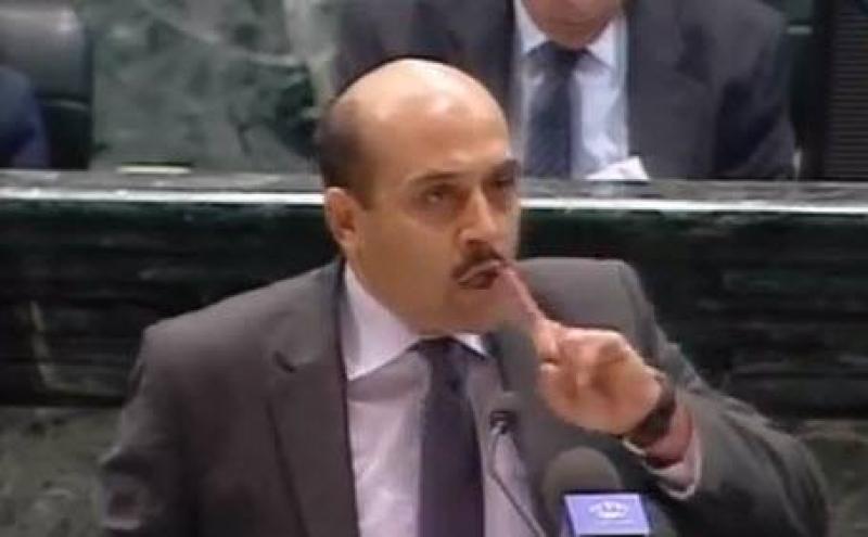 القطاطشة: النواب الذين اعتدوا على اراضي الدولة