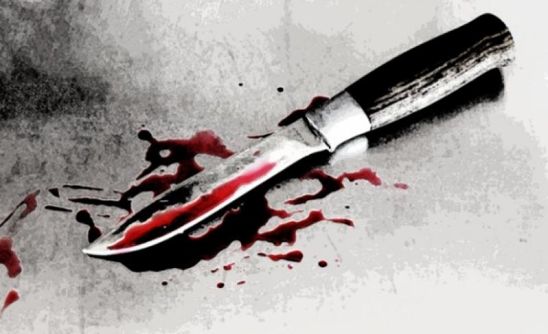 وسط البلد : مقتل شاب طعناً على يد ابن عمه