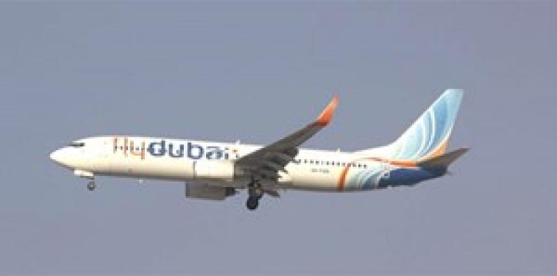 بالفيديو...آخر محادثة لقائد طائرة فلاي دبي قبل تحطمها