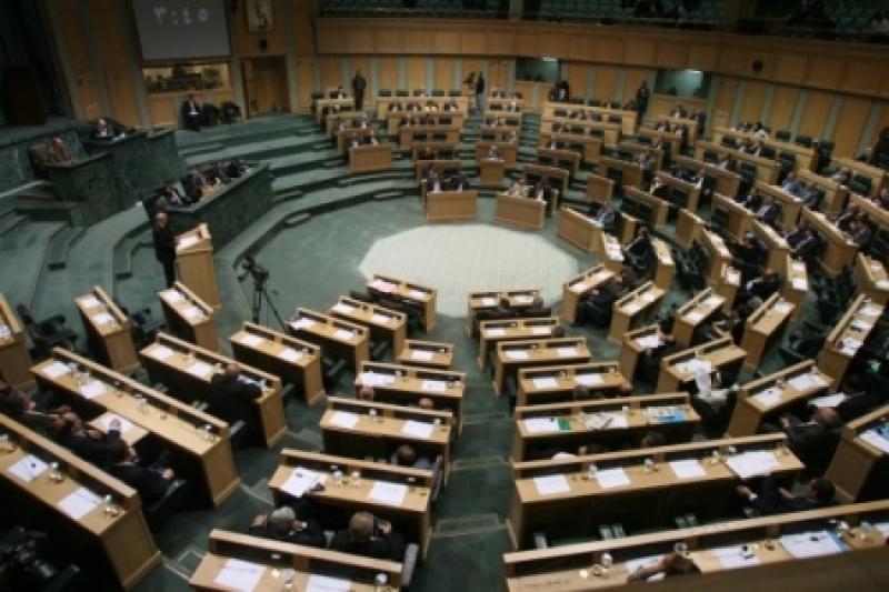 قانون الانتخاب امام النواب الاحد المقبل