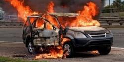 مجهول يقدم على حرق 6 سيارات وفي مناطق مختلفة من العاصمة عمان