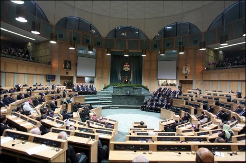 مجلس النواب يستثني