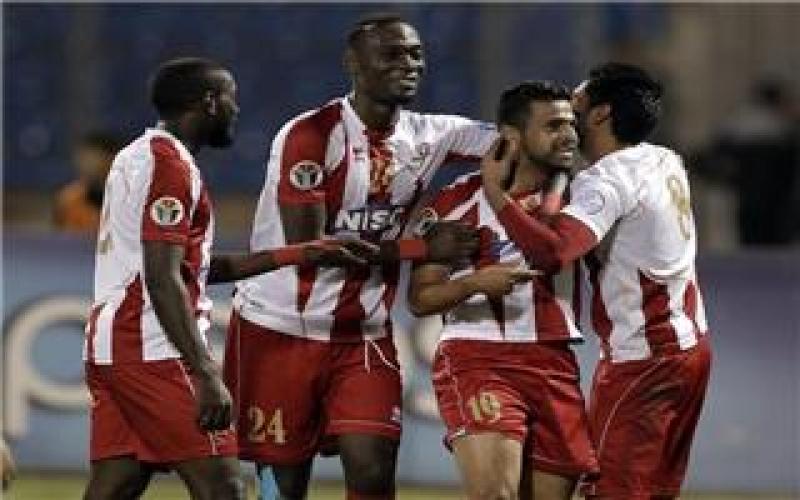 شباب الأردن يكمل عقد المتأهلين في بطولة الكأس