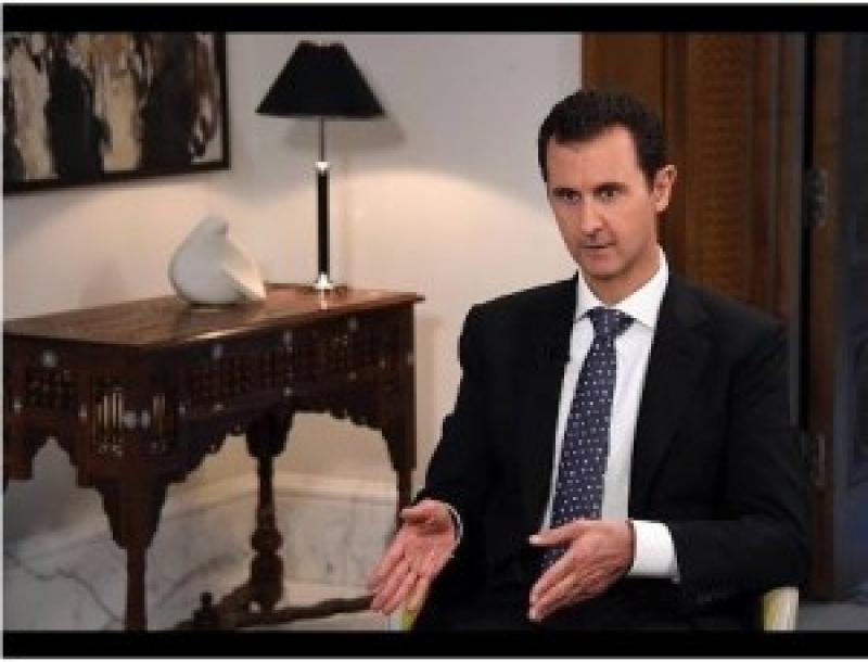 الأسد يتهم تركيا ويستبعد الأردن – فيديو