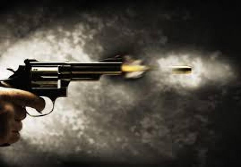 عجلون.. امطروه بوابل من الرصاص وفروا هاربين !!