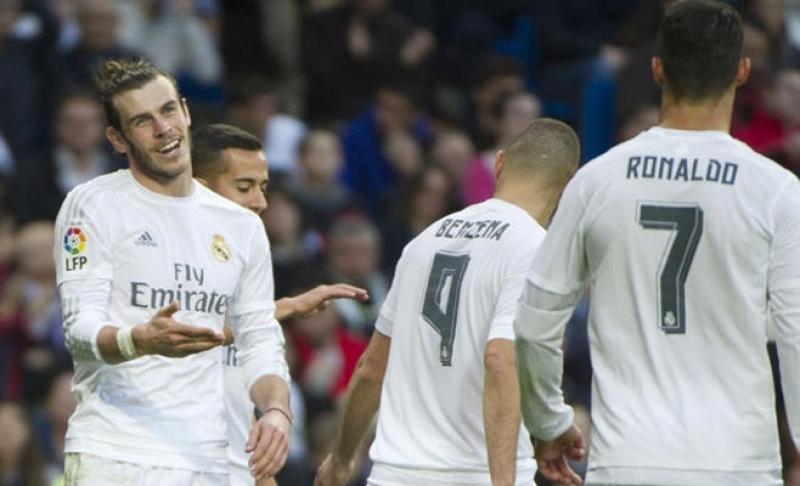 احتفالات في ليستر وتألق لافت لريال مدريد