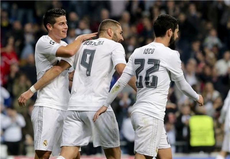 بعد اوزيل.. لاعب آخر في ريال مدريد يحب