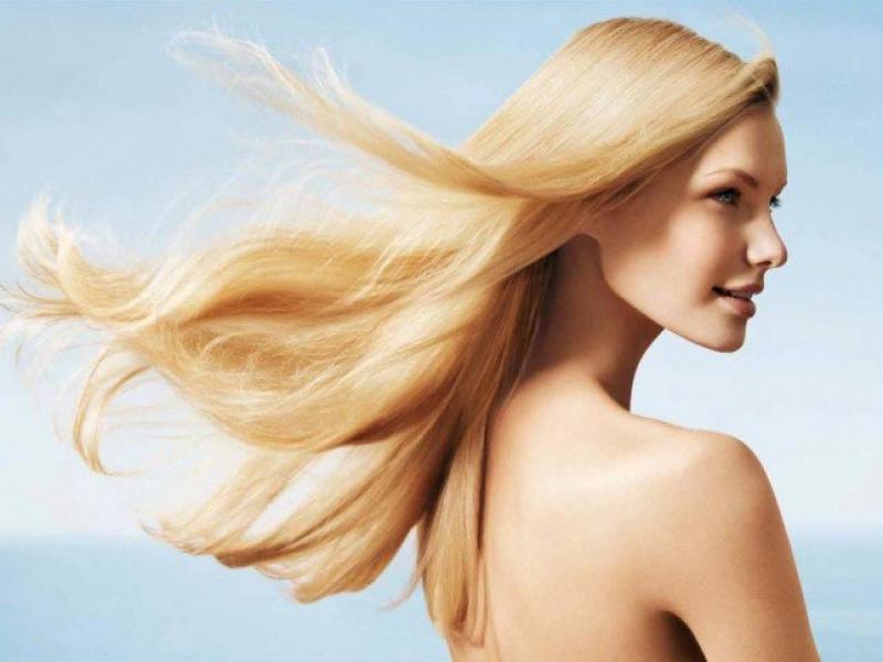 تجنبي جفاف شعرك مع بداية الصيف
