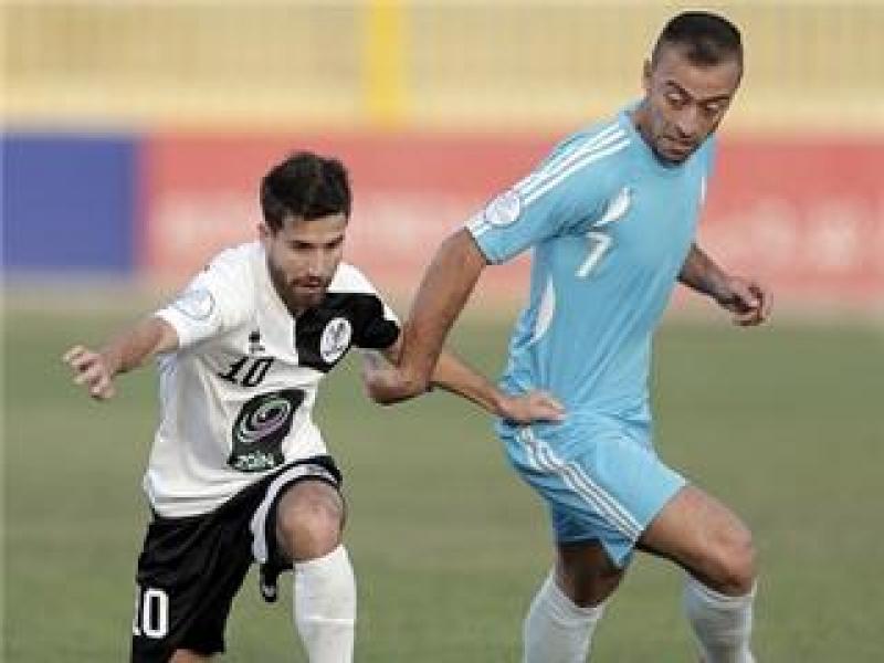 الدوري الأردني يجتاز حاجز ال200 هدف