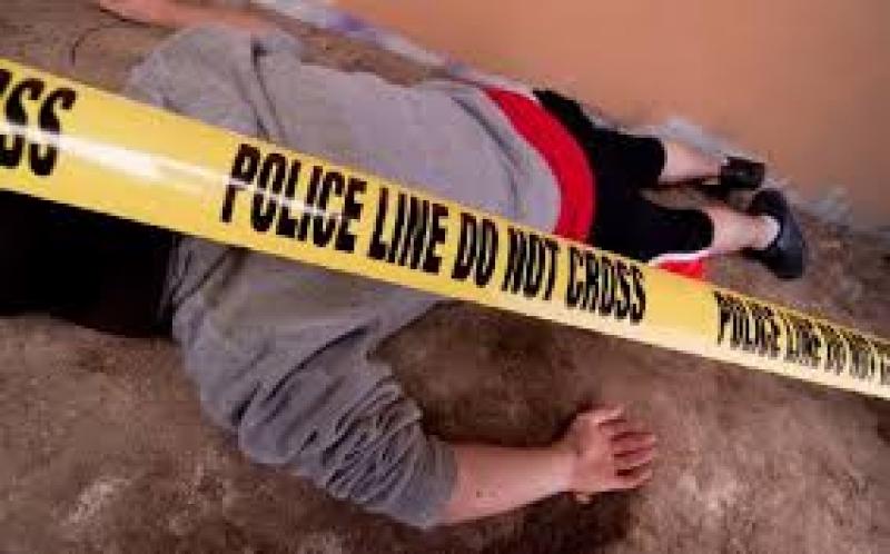 مجموعة أشخاص يقتلون شاب في جبل التاج ..