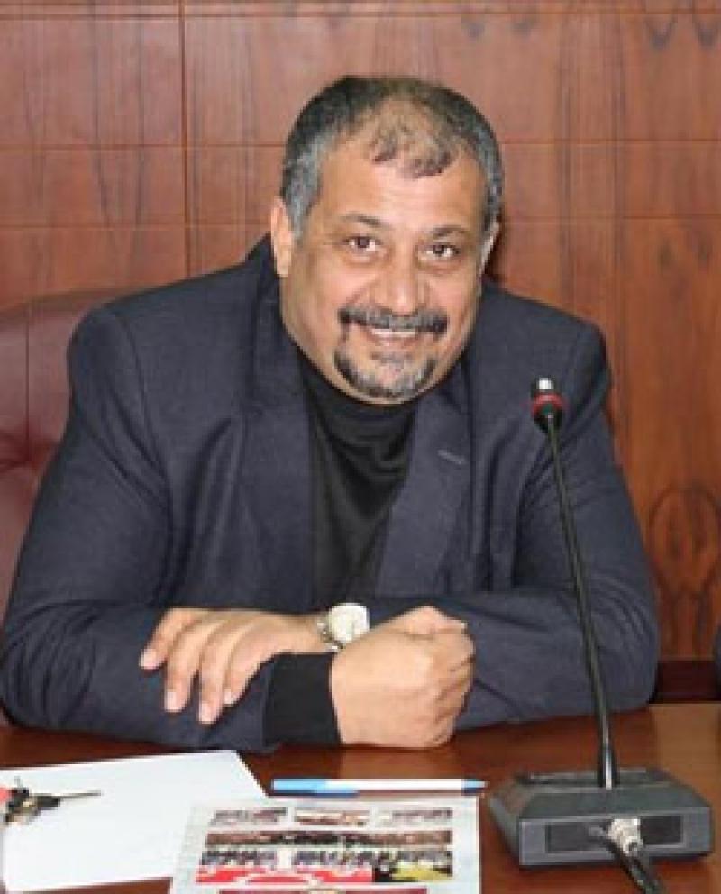 علي أبو الراغب والتفكير من خارج الصندوق (2-3)