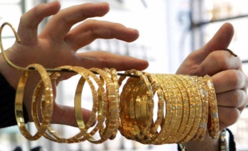 الذهب يعزز المكاسب في ظل إقبال الصناديق السيادية عليه