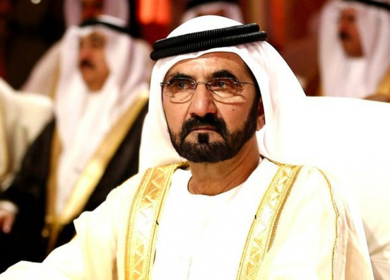محمد بن راشد يعلن أكبر تغييرات هيكلية في تاريخ الإمارات