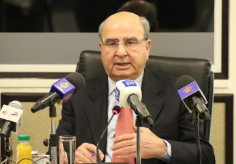 المصري: الأردن يواجه مخططات الكيان الصهيوني