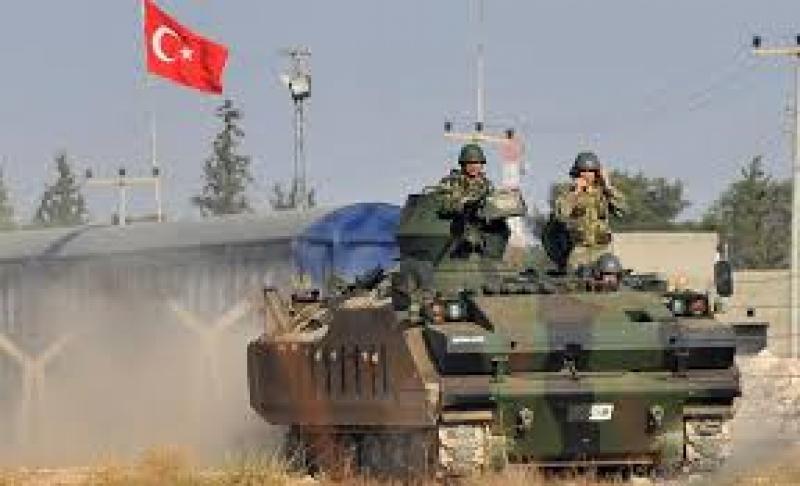 أنقرة تؤيد عملية برية في سورية بالتنسيق مع الحلفاء
