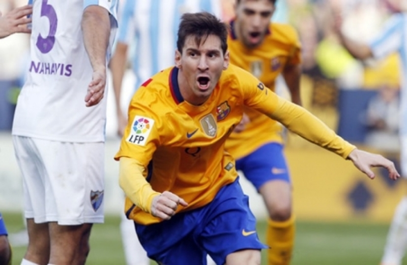 4 لاعبين يمكنهم الالتحاق بميسي في برشلونة الصيف القادم