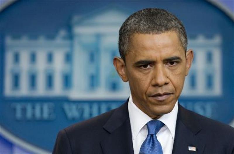 أوباما يرحب بعرض السعودية محاربة داعش بريا في سورية