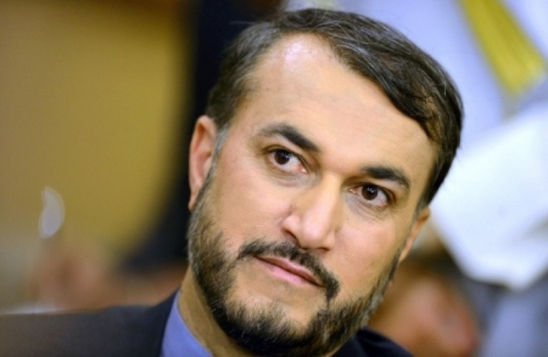 """كيف ردّت إيران على قرار اعتبار حزب الله """"منظمة إرهابية"""" ..؟"""