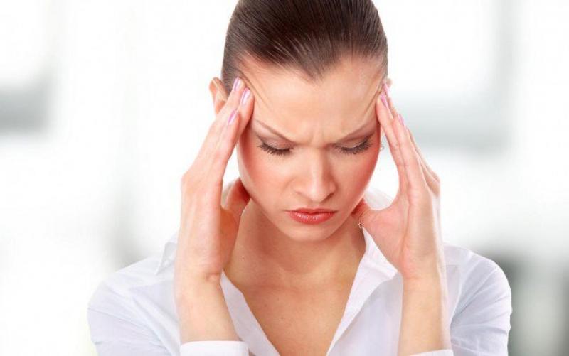 مؤشرات تدل على أنك تعانين من الضغط العصبي!
