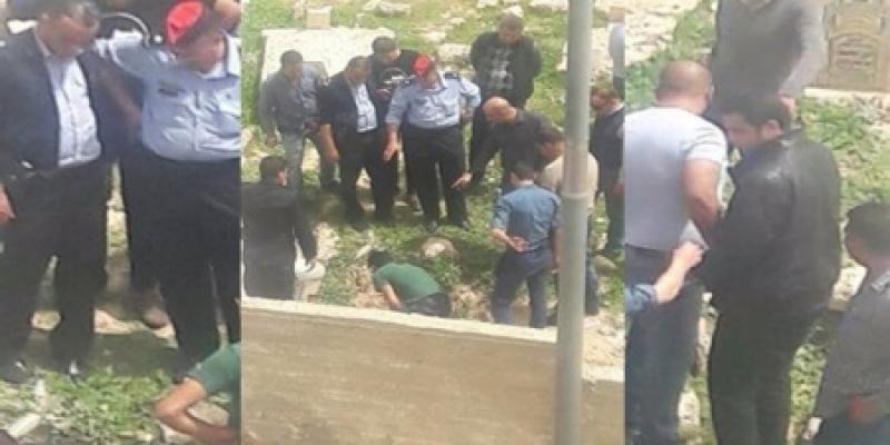 كشف ملابسات جريمة قتل طفلة جرى تعذيبها وضربها قبل قتلها