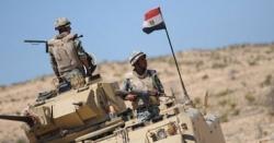 مسلحون يذبحون 3 أشخاص في سيناء