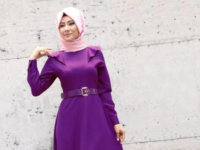 ملابس محجبات: 7 خيارات لـ إطلالة العيد