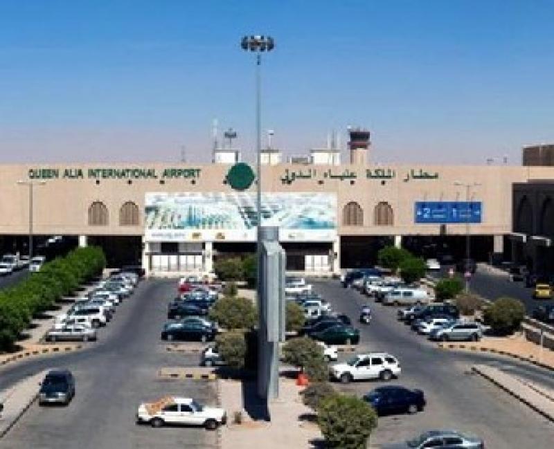 ضبط أجبان وقشطة فاسدة في مطار الملكة علياء
