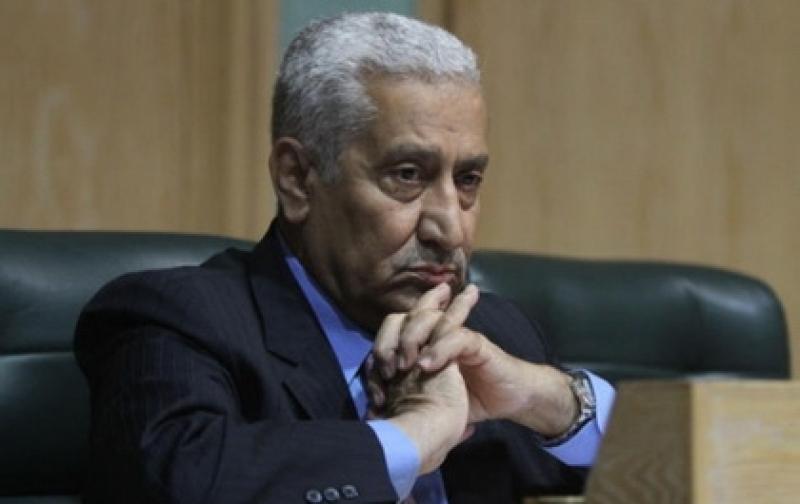 20 نائبا يطالبون النسور بفتح ملف وثائق