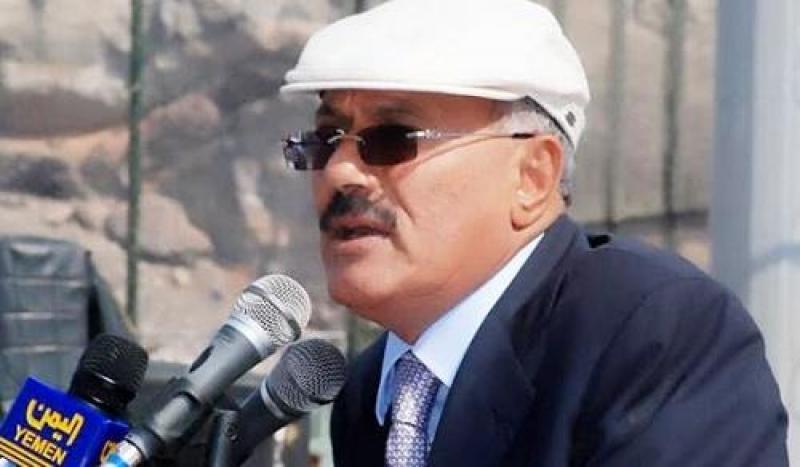 عمّان تبقي على خيط اتصال رفيع مع الرئيس اليمني المخلوع