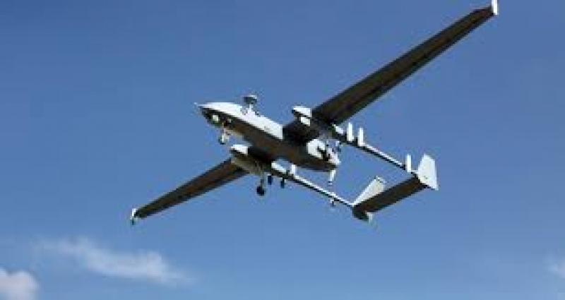 الاحتلال : سقوط طائرة استطلاع فلسطينية قادمة من قطاع غزة على الحدود