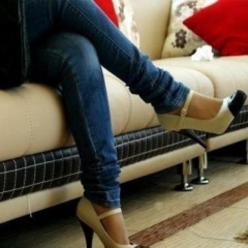 وضعية جلوس شائعة بين الذكور و الإناث تسبب مضاعفات صحية خطيرة