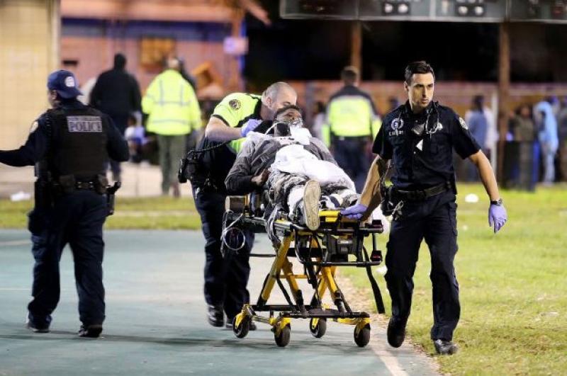 7 قتلى بإطلاق نار في ميشيغان بالولايات المتحدة