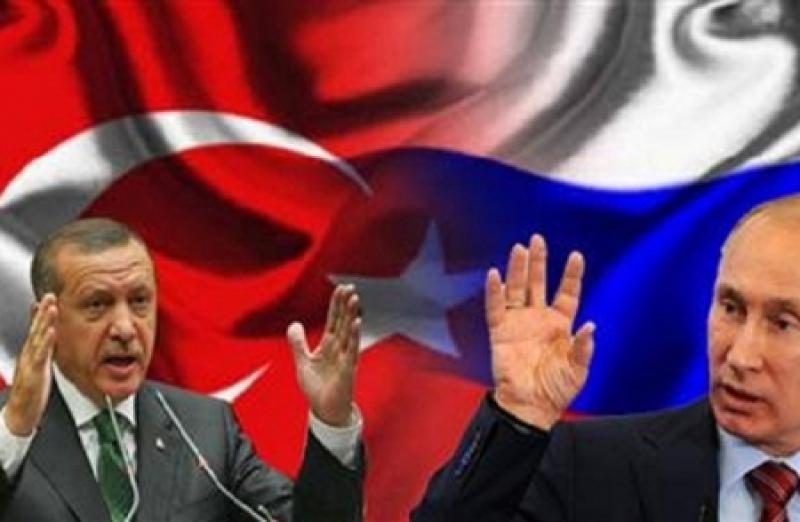 موسكو تضع 3 شروط لتجاوز الأزمة مع تركيا