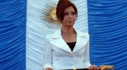 محاكمة الرئيسة السابقة للأرجنتين بسبب نفقات سفرها
